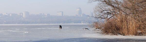 Особливості зимової риболовлі