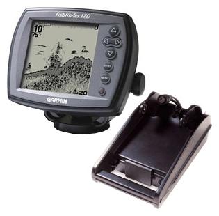 Garmin Fishfinder 120 Portable