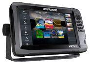 Lowrance HDS-9 Gen3 83 2003