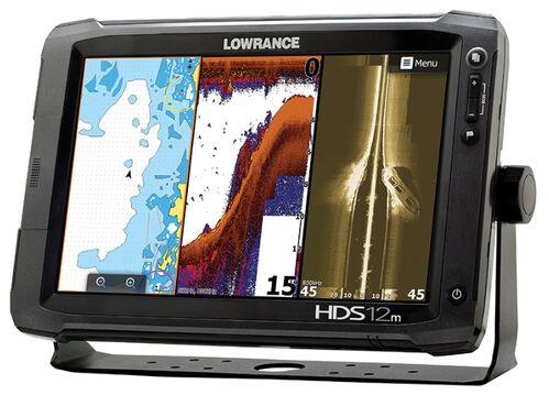 Lowrance HDS-12m Gen2 Touch 83 200