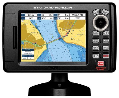 Standard Horizon CPF190i