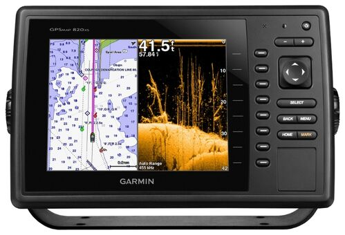 Garmin GPSMAP 820xs 77 200