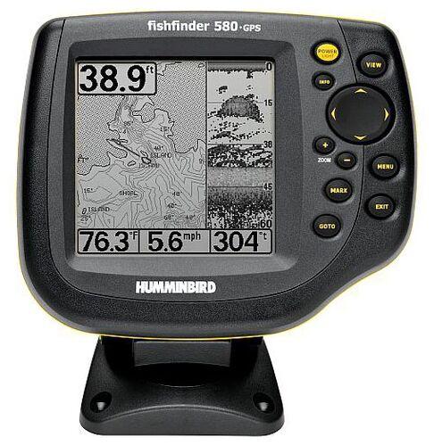 Humminbird 580 Combo