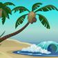 Beach (mini)
