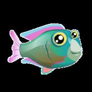 Parrotfish (2)