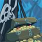 Pirate Shipwreck (mini)