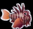 Blackfoot Lionfish