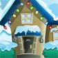 Snowy House (mini)