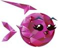 Baby Ruby Fish