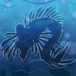 Chimera-eel hidden