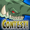 Goblin-shark contest
