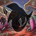 Merman-shark