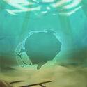 Fouled-up-flounder