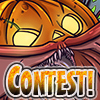 Sarcastic-fringehead contest