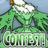 Lucky-swann contest