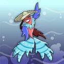 Batalla de Puebla Fish revealed