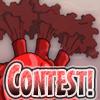 Heart-puffer contest
