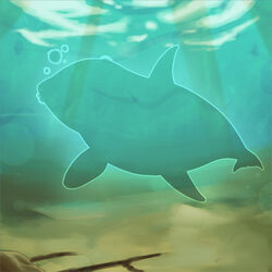 Ailing-whale