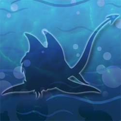 Da-diablo-shark hidden