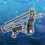 Sling-spear