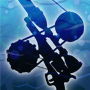 Trigger-crank-hidden