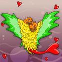 Lovebird-Ray revealed