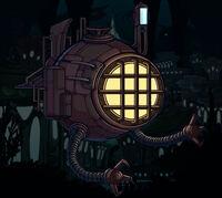 Fariana-submarina