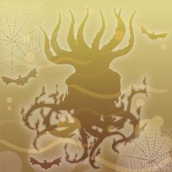 Halloween-Hexadecapus hidden