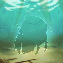 Cap-crab