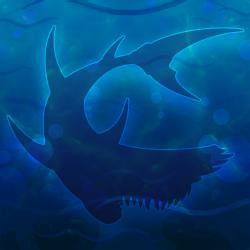 Razortip-reef-shark hidden