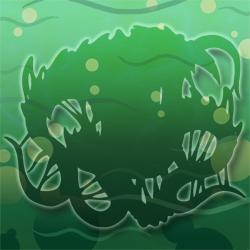 Giant-globster hidden