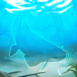 Flathead-catfish
