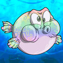 Pastel-puffer revealed