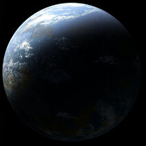 Shar from Space