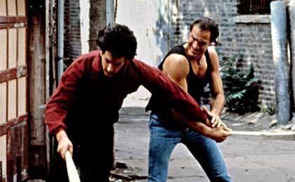 Nico Toscani | Jackie Chan's Fists of Fire Wiki | FANDOM