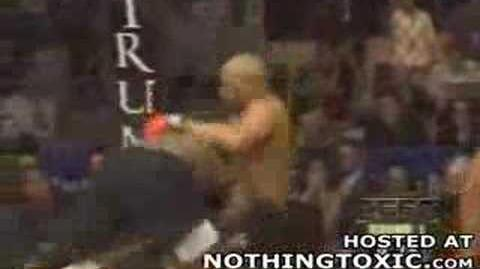 Kimbo fights in MMA