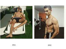 Gruia Alexandru Fitness Trainer