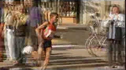 Haile Gebrselassie rdy for 2007