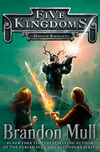 Book 2: The Rogue Knight