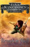Book 1: Sky Raiders
