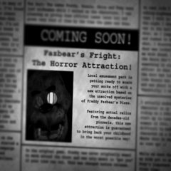 Ogłoszenie w gazecie po rozpoczęciu gry