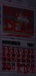 You r dead