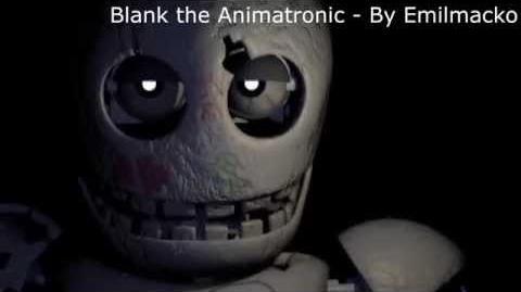 Blanks Beat