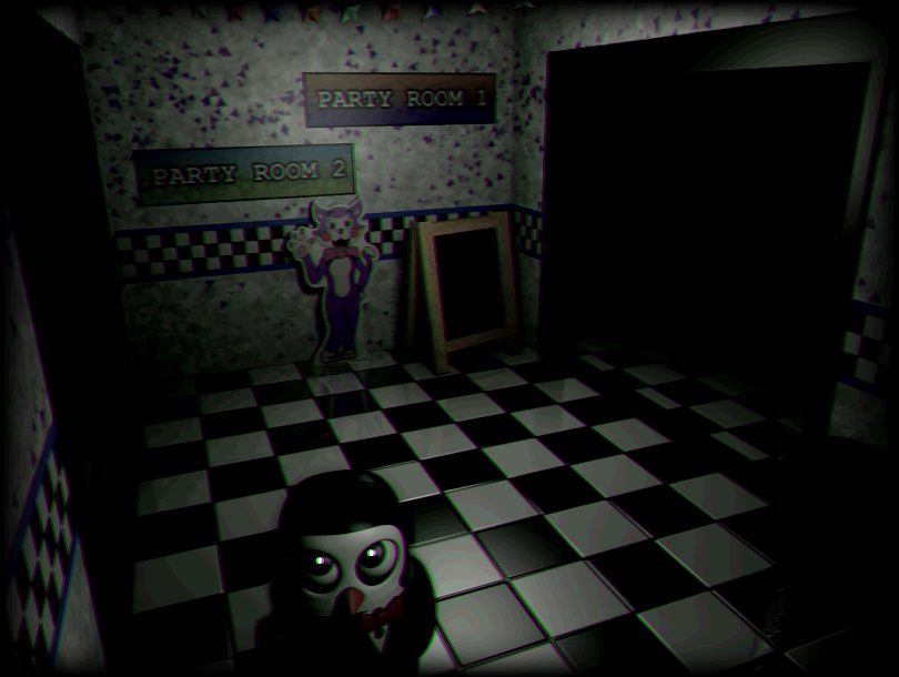 Image Penguin Cam 2 Png Five Nights At Candy S Emil