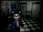 Five nights at candy s official candy by thesitcixd-d91uss4
