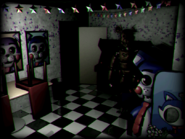 Five nights at candy s official the rat old by thesitcixd-d91xk6i