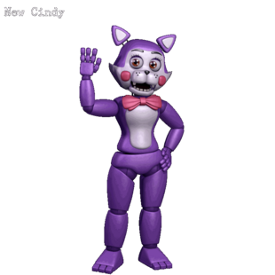 New Cindy