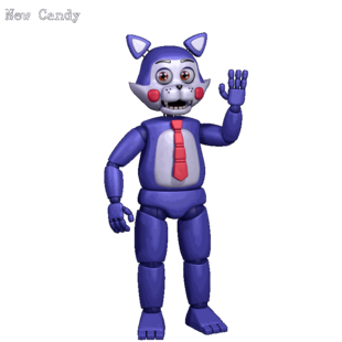 New Candy