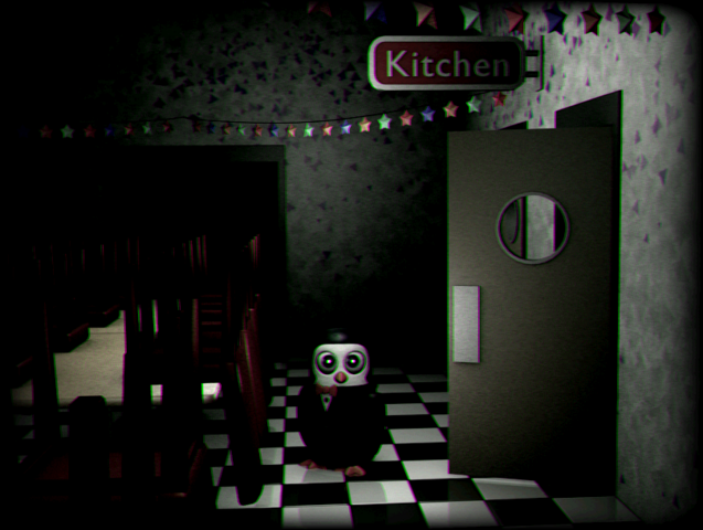 File:Five nights at candy s official the penguin by thesitcixd-d91xnqu.png