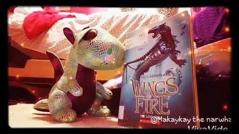 Wings of Fire The Dragonet Prophecy song (OLD)-0